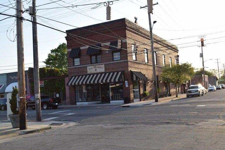 Downtown Get-Around 304